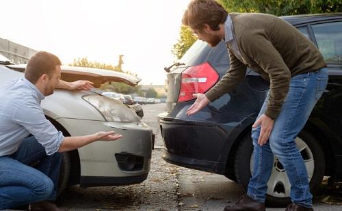 Cómo conseguir la máxima indemnización en accidente de tráfico